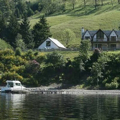 Fine Holiday Cottages To Rent In Scotland From Mill House Cottages Download Free Architecture Designs Estepponolmadebymaigaardcom